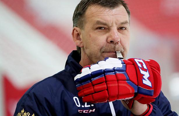 Железный занавес. Тренерам сборной России нужны стажировки вНХЛ