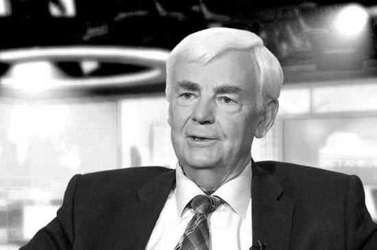 Биография российского журналиста Леонида Кравченко