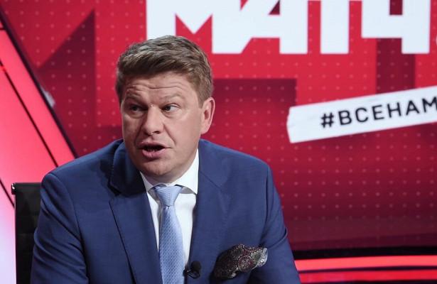 Дмитрий Губерниев: «Количество комментариев подварежкой превосходит новости сбиатлонистами. Делаю это, чтобы снять удар скоманды»