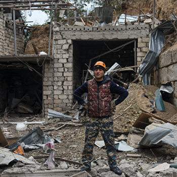 МирвКарабахе— поражение украинской «партии войны»