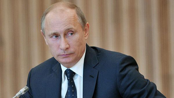 Путин призвал чиновников обратить внимание надоходы населения