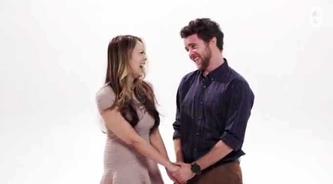 Parodia dating profiili