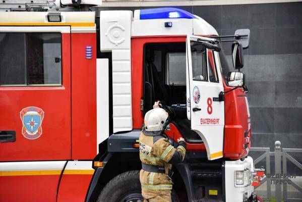Изделового центра «Рубин» вЕкатеринбурге эвакуировали людей