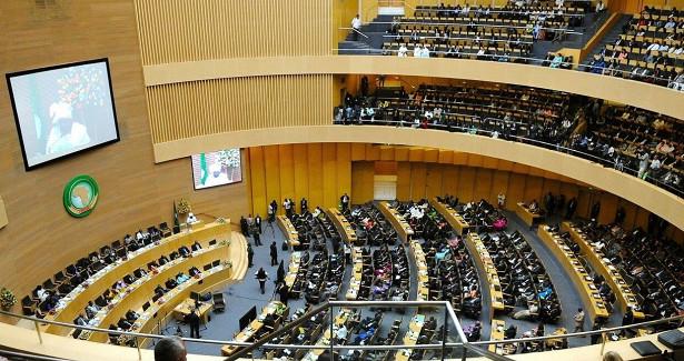 Африканский союз обеспокоен беспорядками вЦАРнафоне предстоящих выборов