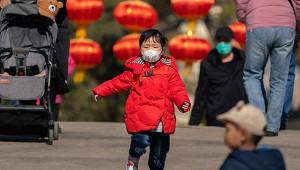 Сокращение рождаемости помешает Китаю обойти экономику США
