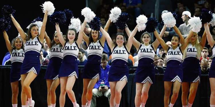 Is Cheerleading a Sport? - Research Paper