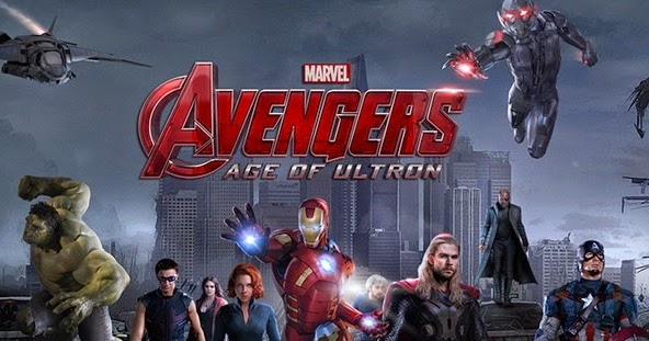 Watch Avengers: Age of Ultron Full Movie - Watch Avengers