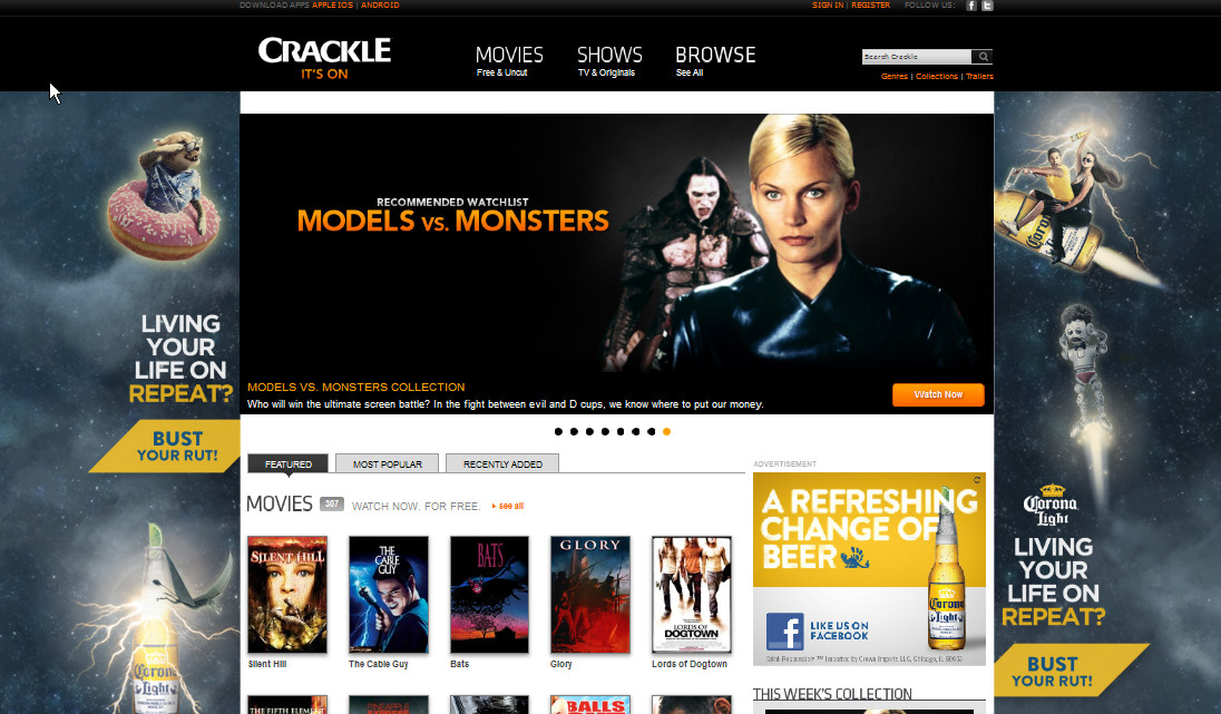 wnload free movies no sign up - Video Dailymotion