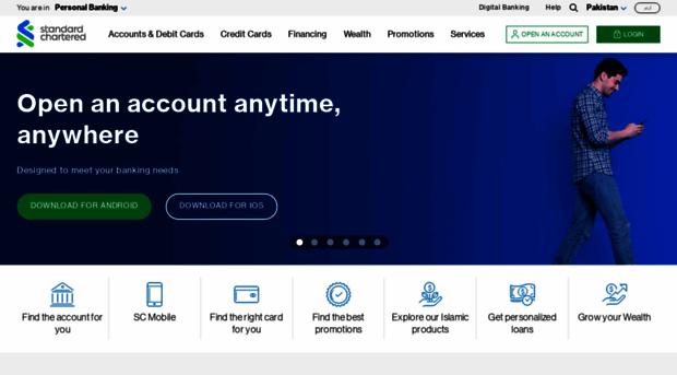 Standardchartered retirement portal login usa youtube