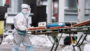 ВРоссии впервые сноября выявили менее 20тысяч случаев COVID-19