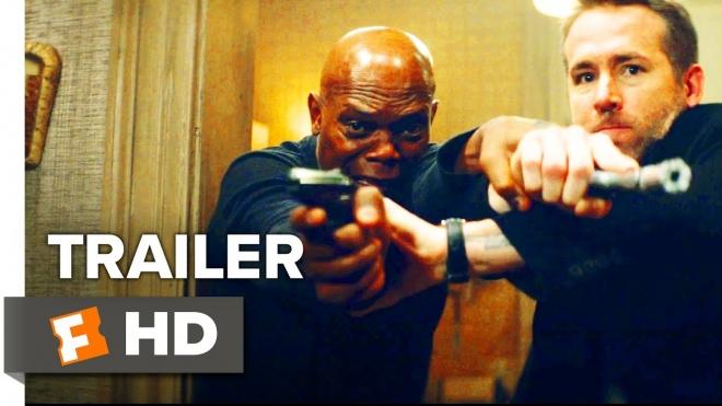 Hitman 2 - Pelicula Trailer