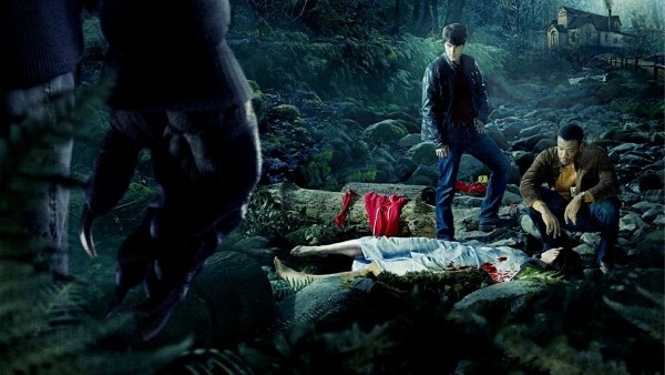 Watch Grimm Online - Full Episodes - All Seasons - Yidio