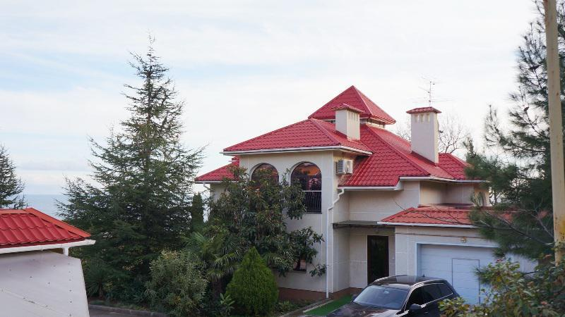 Недорого дом в деревне в Ливадия