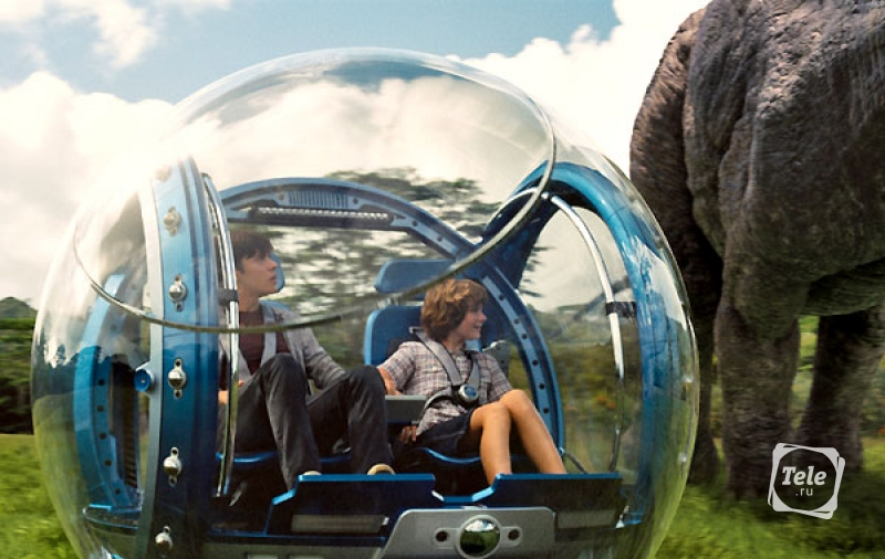 Watch Jurassic World Full Movie Online (Baseball)