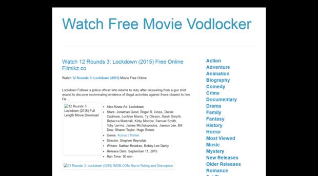 Watch Room (2015) online free - Watch32