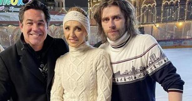 Россияне заметили изменения вовнешности мужа Заворотнюк