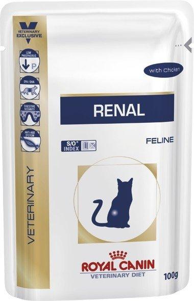Корм royal canin feline so diet