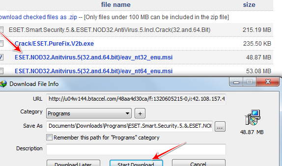 Download torrent with IDM ~ 3 Tricks that are 100%