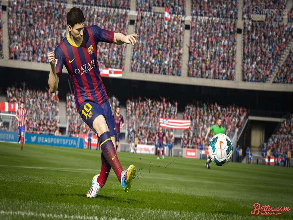 FIFA 14 Ultimate Edition - MULTI 14 - UPDATE 2