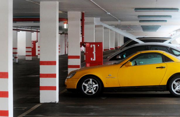 Власти Москвы сняли лимит напокупку паркинга