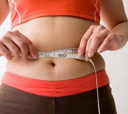 Какреально быстро похудеть вживоте ибоках