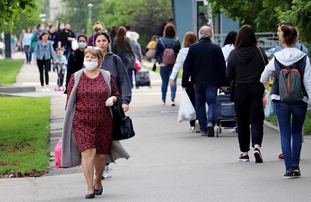 Могут лиоштрафовать заотсутствие маски