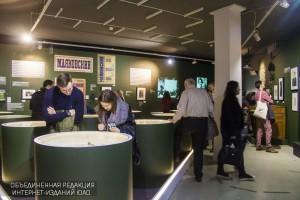 Галерея На-Шаболовке проведет презентацию новой книги
