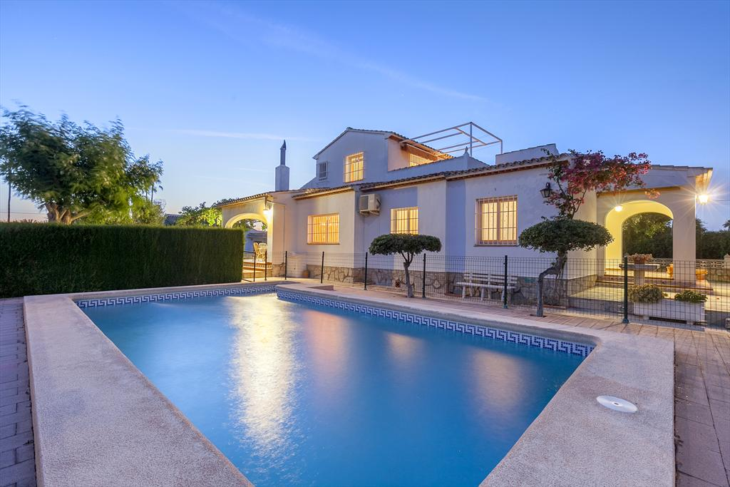 Информация о недвижимости в испании