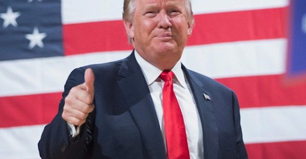 Трамп уйдет избизнеса до20января