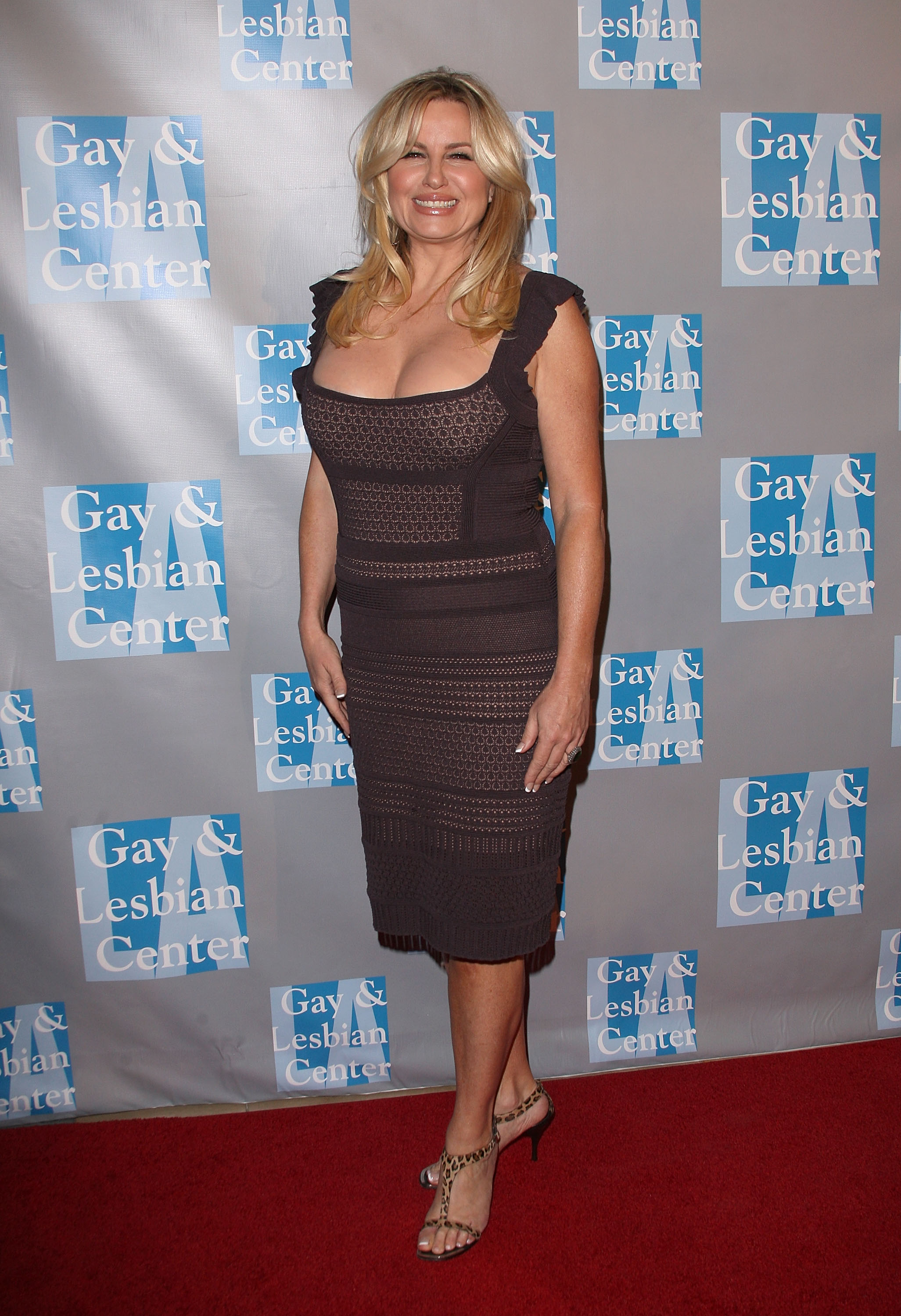 Jennifer Coolidge Xxx Good is jennifer coolidge gay - other