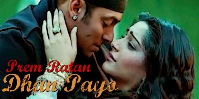 Download Prem Ratan Dhan Payo (2015) Torrent