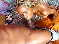Women masturbate and squirt on couch