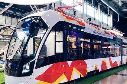 2e47e02708ba7e21dd3a3493e86ed1af - ВПетербурге появятся низкопольные трамваи