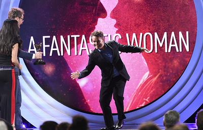 «Нелюбовь» уступила чилийской картине «Фантастическая женщина» вборьбе за«Оскар»