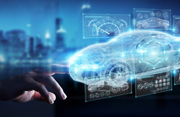 Машины безводителя иавтоматизация перевозок