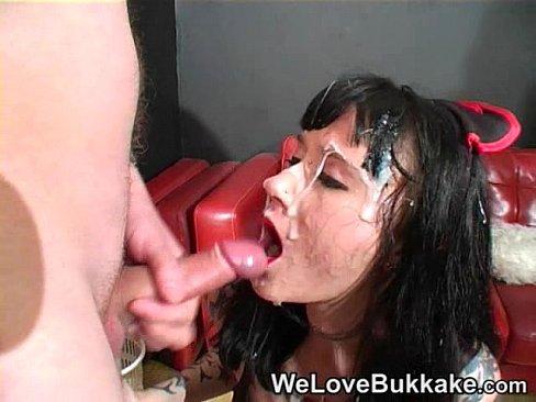 Asian big dick pain