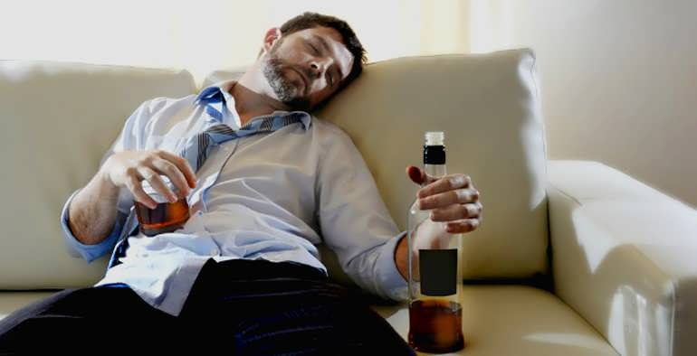 1 стадия алкоголизма как лечить