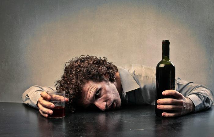 Как вывести мужика с запоя