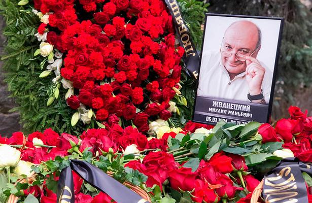 Виктор Шендерович: «Завидовать славе Жванецкого— пустое дело»