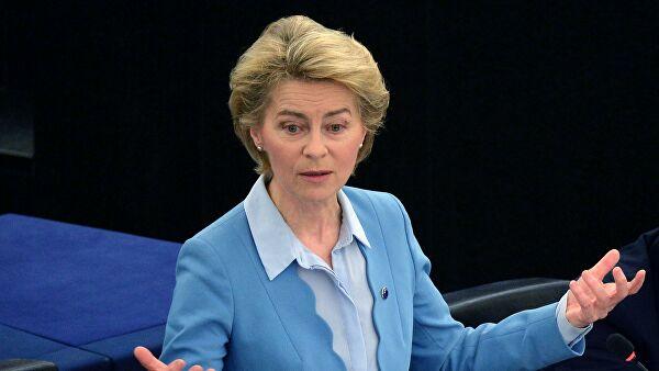 Еврокомиссия выделила стомиллионов евро наэкспресс-тесты наCOVID-19