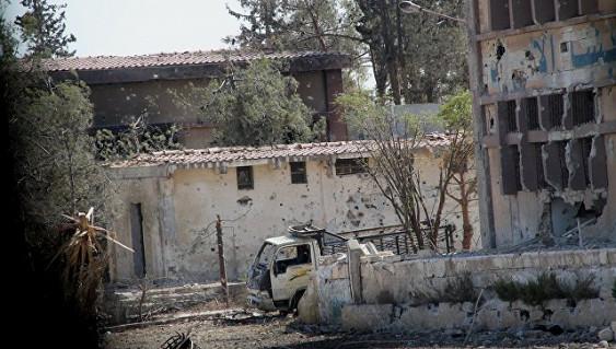 Госдеп: РФотказалась от прошлых договоренностей поСирии