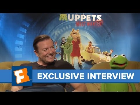 Muppets Most Wanted Full Movie - HD Movies