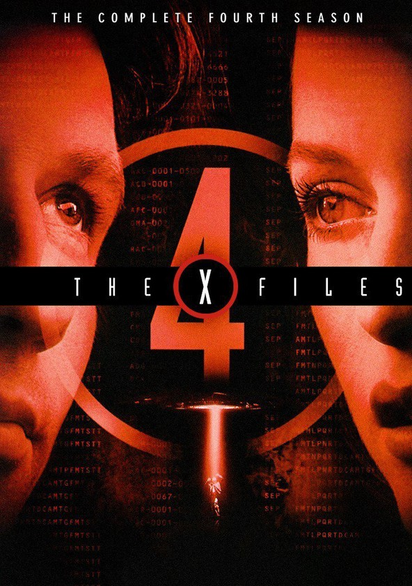 Where's a good place to legally download The X-Files