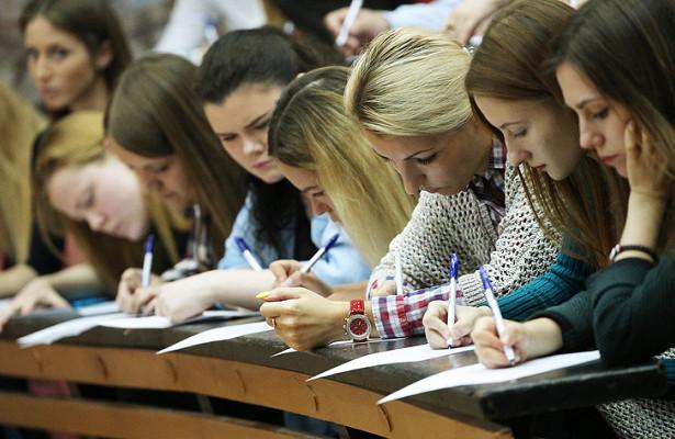 Россияне оценили знание русского языка