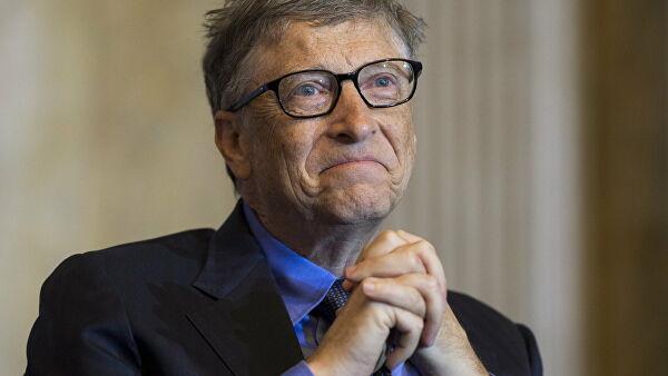 Гейтс сделал мрачное предсказание