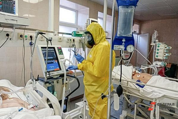 «Медицина встрессе, население впанике». Каккоронавирус повлиял насистему здравоохранения ПФО