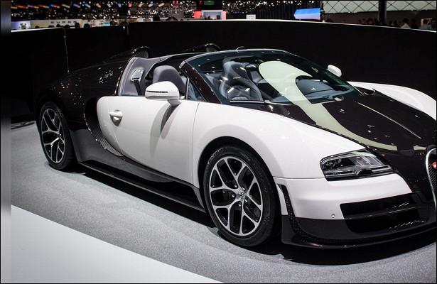 Рейтинг самых дорогих автомобилей вмире