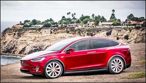 Tesla пришлось отозвать почти 50000автомобилей
