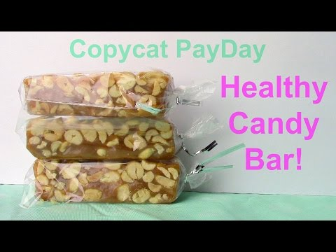 Payday caramel