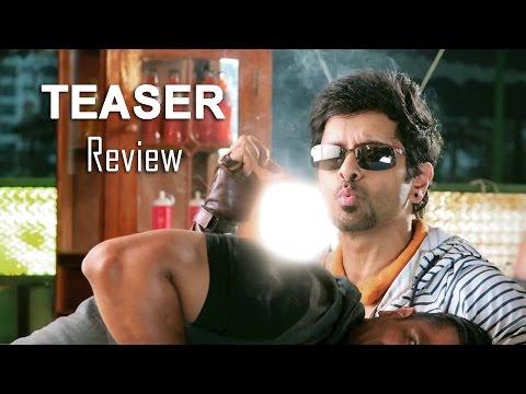 Endrathukulla Official Trailer| Vikram Smantha